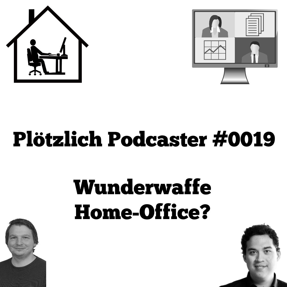 Wunderwaffe Home Office?
